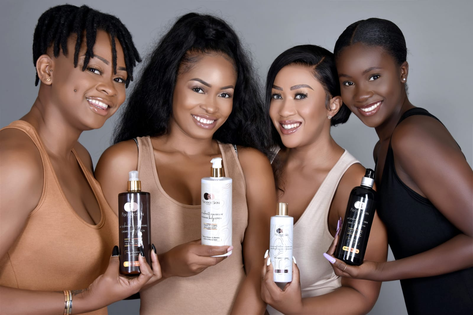 perfect skin by rubis helpus france cameroun lait